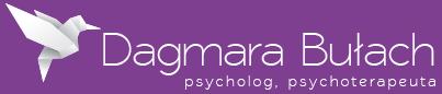 Dagmara Bułach - psycholog, psychoterapeuta Łódź - kontakt